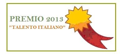 Premio-2013-Talento-Italiano