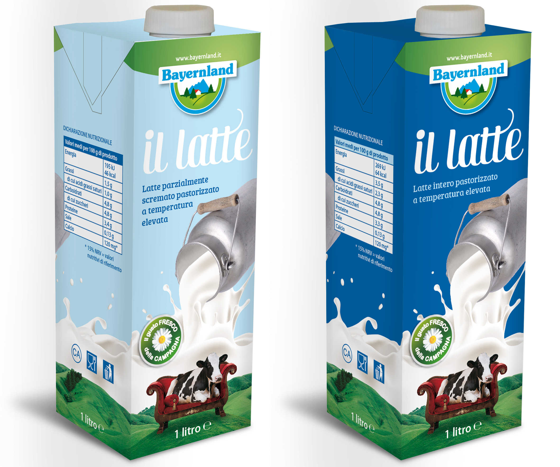 Latte-Bayernland-ESL-1l-Nuovo-Packaging