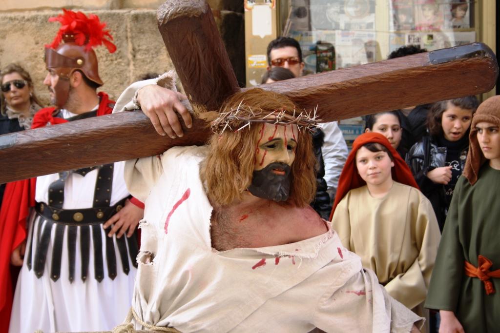 Giovedì Santo (Archivio Ufficio Stampa Marsala) low