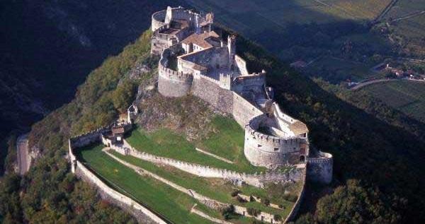 castello trentino