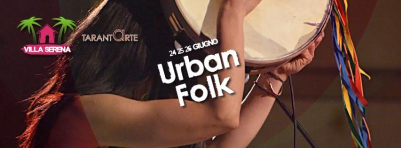 urbanfolk
