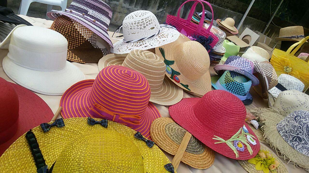 I cappelli di Montappone