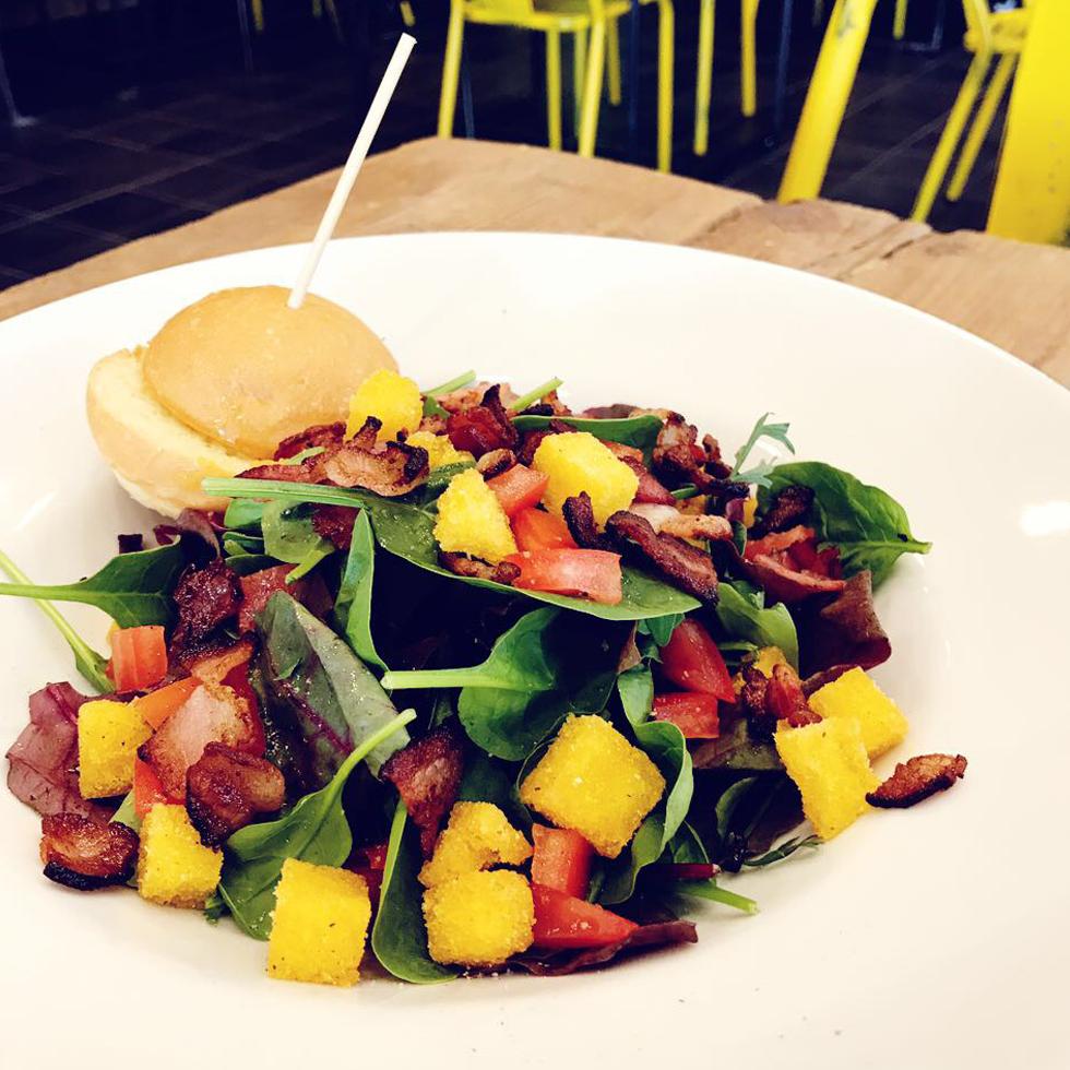 insalata vasco