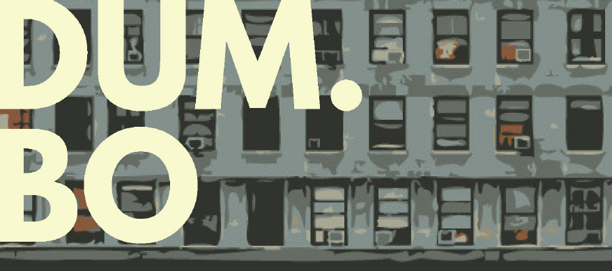 Logo Dumbo