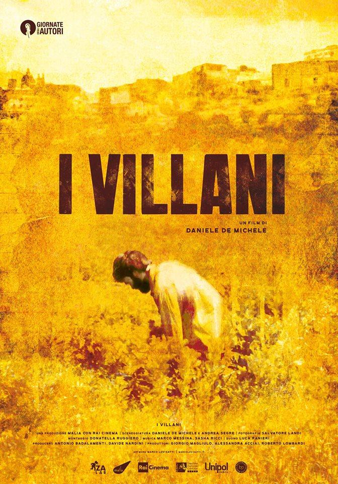 I_Villani_Poster