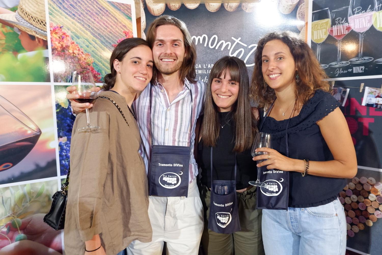 Tramonto DiVino 2019_