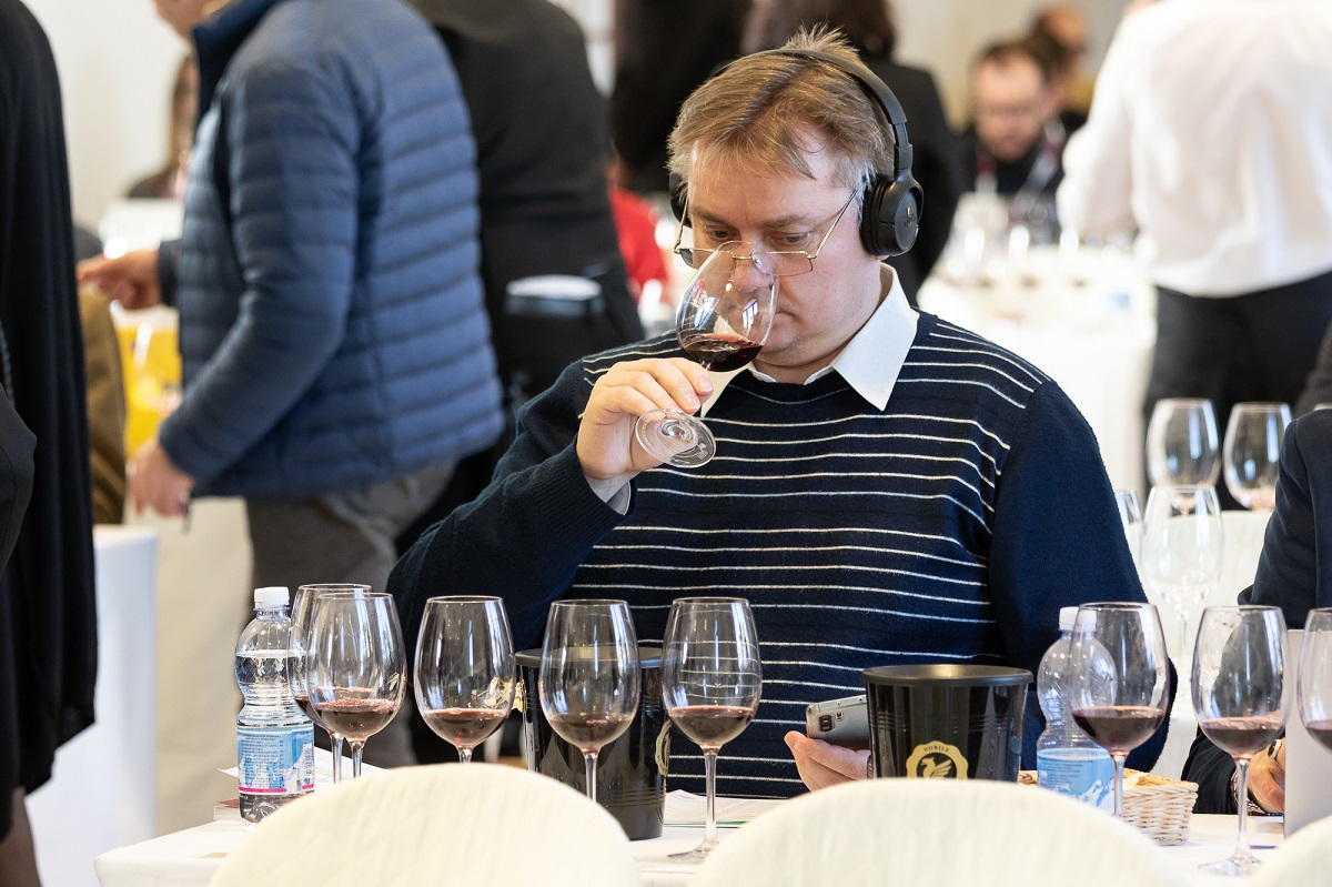 Anteprima Vino Nobile di Montepulciano 20 febbraio (3)